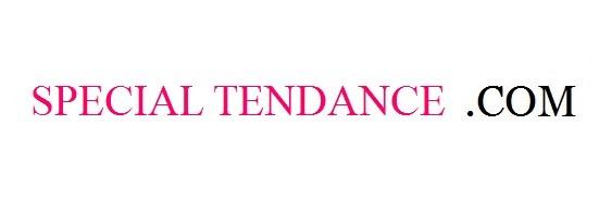 SpecialTendance