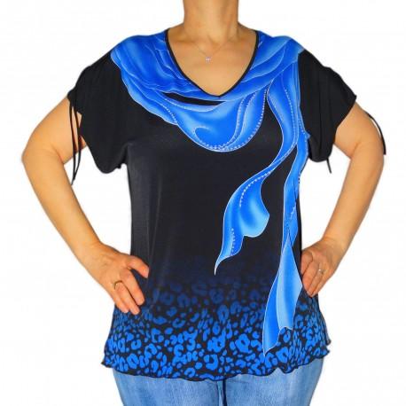 T-shirt imprimé manches courtes Masquenada